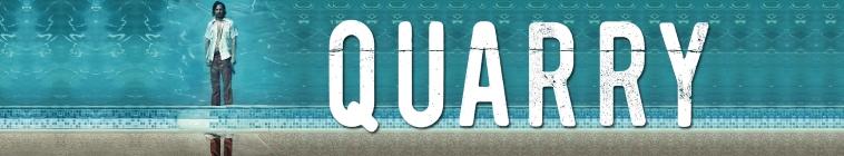 Banner voor Quarry
