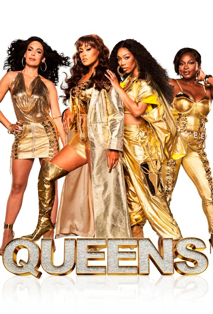 Poster voor Queens