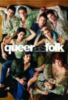 Poster voor Queer as Folk