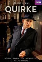 Poster voor Quirke