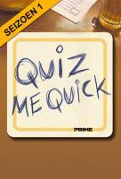 Poster voor Quiz me Quick