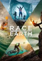 Poster voor Race to the Center of the Earth