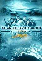 Poster voor Railroad Alaska