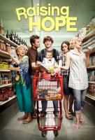 Poster voor Raising Hope