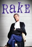 Poster voor Rake