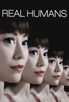 Poster voor Real Humans