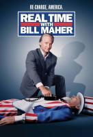 Poster voor Real Time with Bill Maher