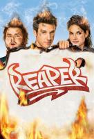 Poster voor Reaper