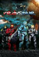 Poster voor Red vs. Blue