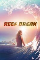 Poster voor Reef Break