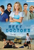 Poster voor Reef Doctors