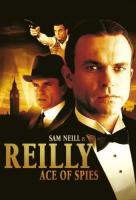 Poster voor Reilly: Ace of Spies