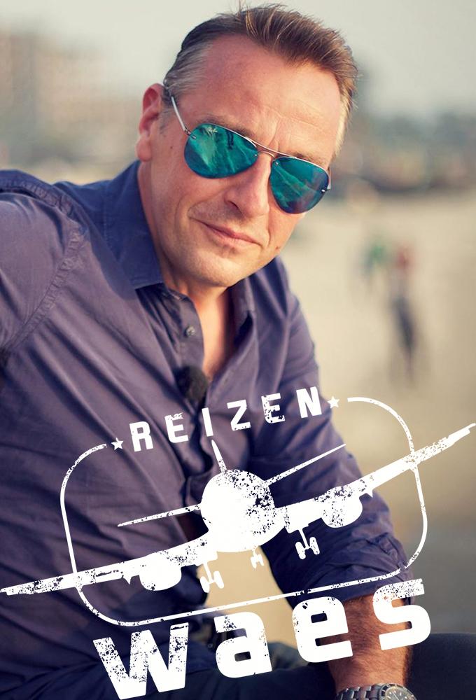 Poster voor Reizen Waes