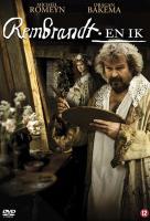 Poster voor Rembrandt en Ik