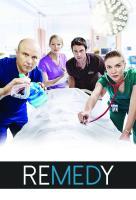 Poster voor Remedy