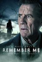 Poster voor Remember Me