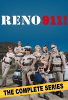 Poster voor Reno 911!