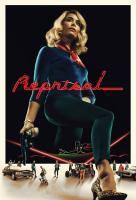 Poster voor Reprisal