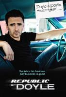 Poster voor Republic of Doyle