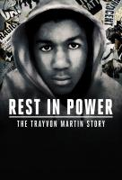 Poster voor Rest In Power: The Trayvon Martin Story