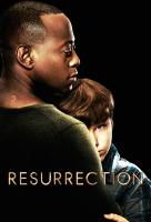 Poster voor Resurrection