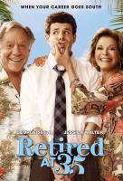 Poster voor Retired at 35