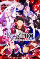 Poster voor Re:Zero -Starting Life in Another World-