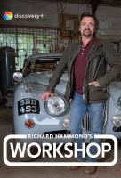 Poster voor Richard Hammond's Workshop
