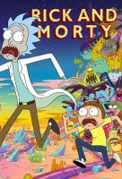 Poster voor Rick and Morty
