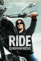 Poster voor Ride with Norman Reedus