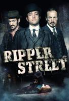 Poster voor Ripper Street