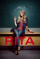 Poster voor Rita