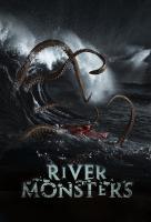 Poster voor River Monsters