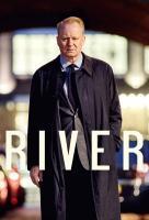 Poster voor River