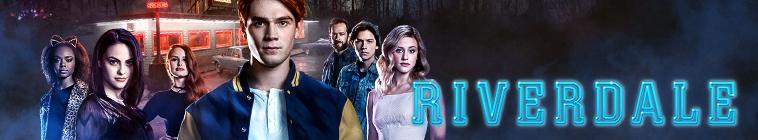 Banner voor Riverdale
