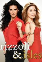 Poster voor Rizzoli & Isles