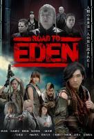 Poster voor Road to Eden