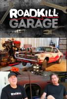Poster voor Roadkill Garage