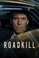 Poster voor Roadkill