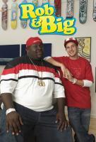 Poster voor Rob & Big