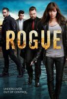 Poster voor Rogue