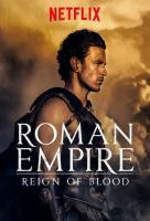 Poster voor Roman Empire: Reign of Blood