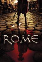 Poster voor Rome