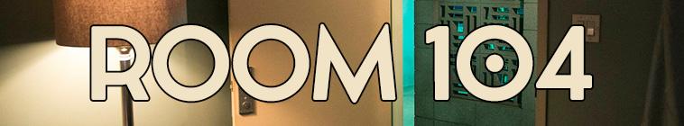 Banner voor Room 104