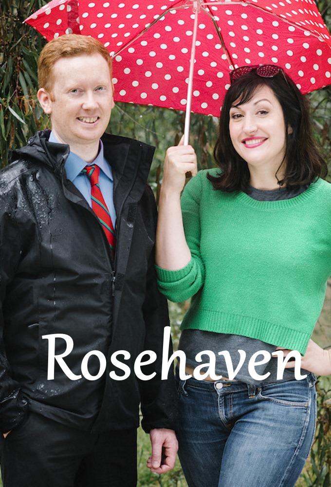 Poster voor Rosehaven