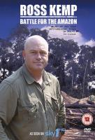 Poster voor Ross Kemp Battle for the Amazon