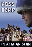 Poster voor Ross Kemp In Afghanistan