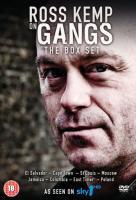 Poster voor Ross Kemp on Gangs