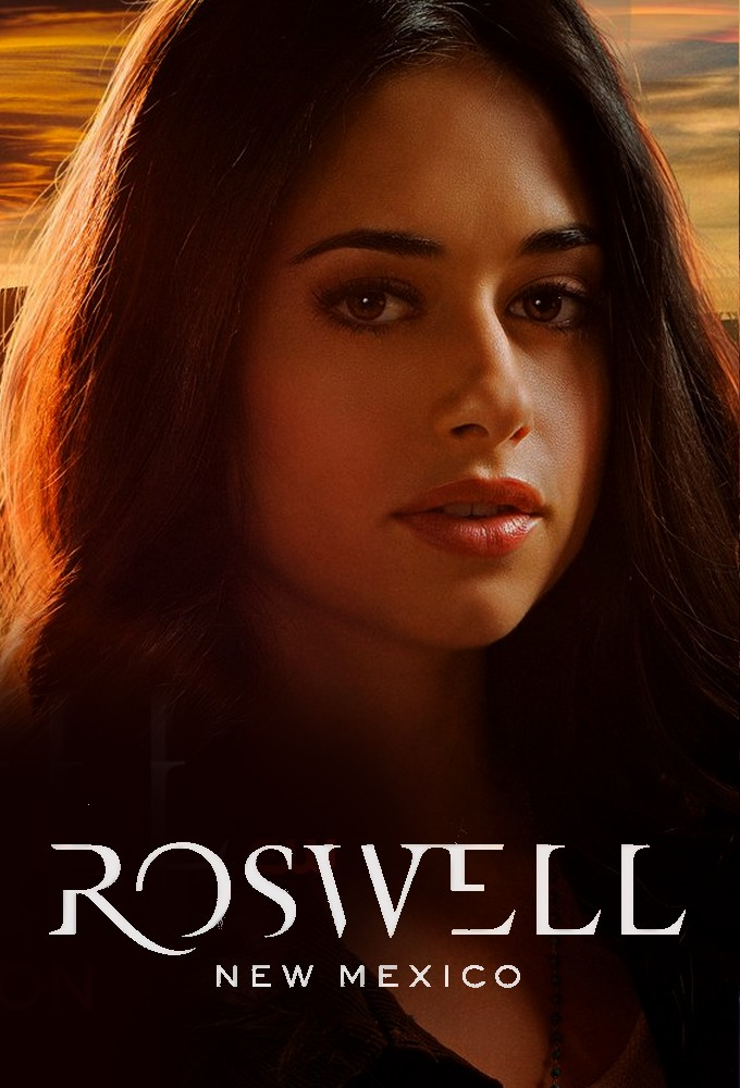 Poster voor Roswell, New Mexico