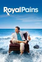 Poster voor Royal Pains